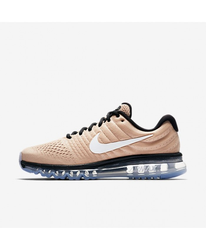 nike air max 2017 heren beige